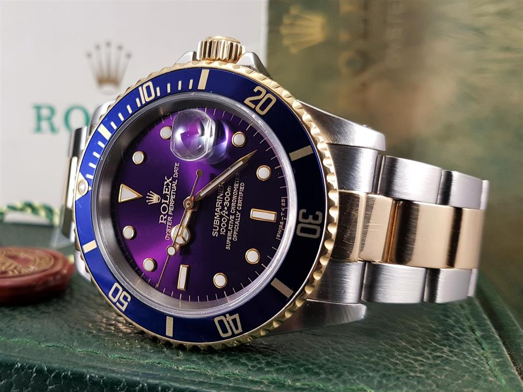 1_rolex-submariner-date-16613-blue-dial-purple-19