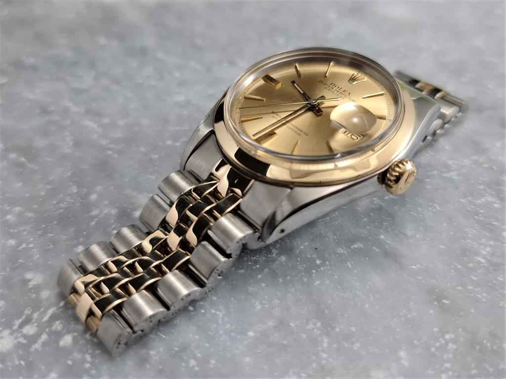 rolex-datejust-1600-1601-steel-gold-champagne-dial-jubilee-1967-5