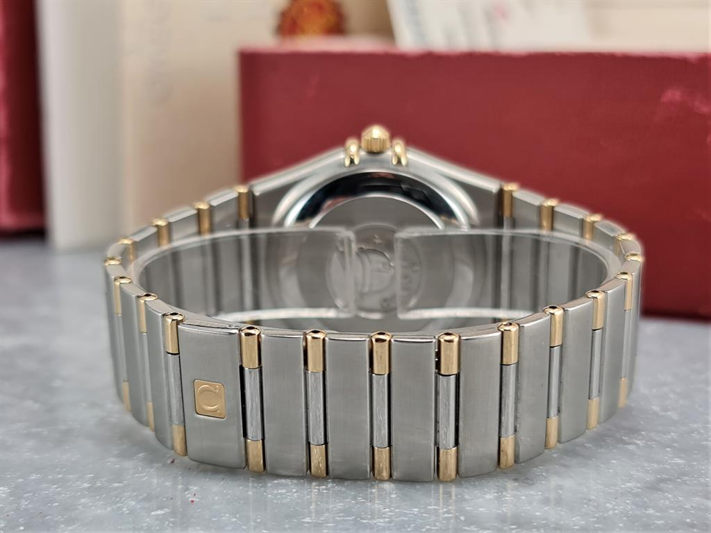 omega-constellation-automatic-steel-gold-36mm-ref-13021000 -bracelet--2003-3