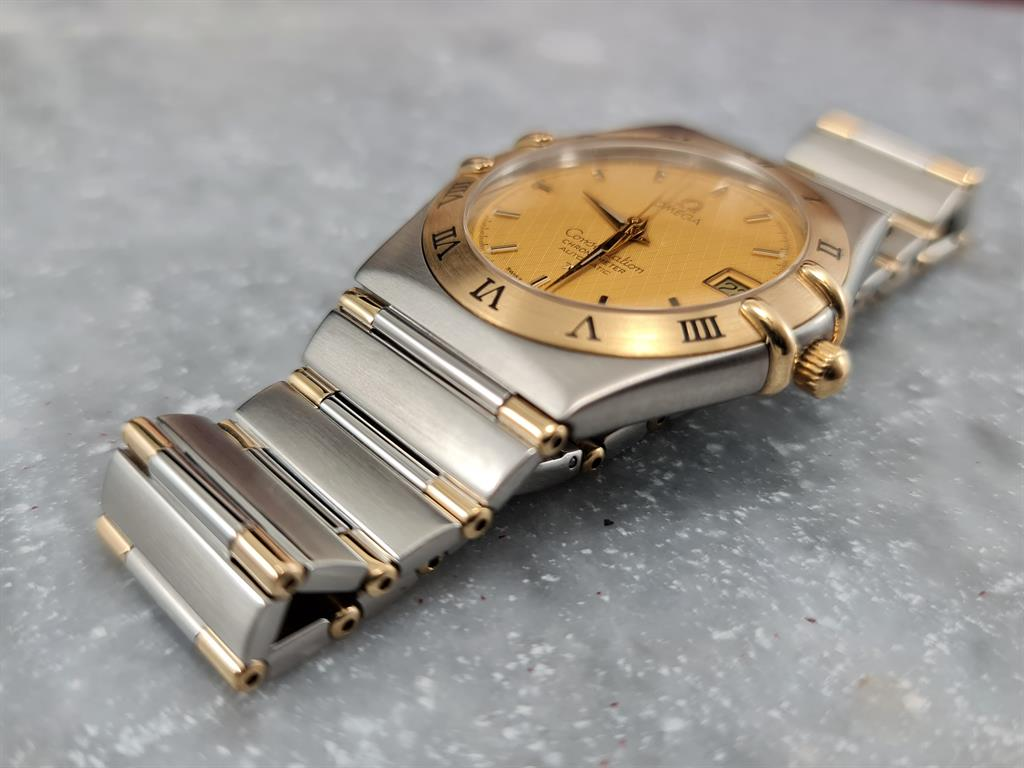 omega-constellation-automatic-steel-gold-36mm-ref-13021000 -bracelet--2003-5