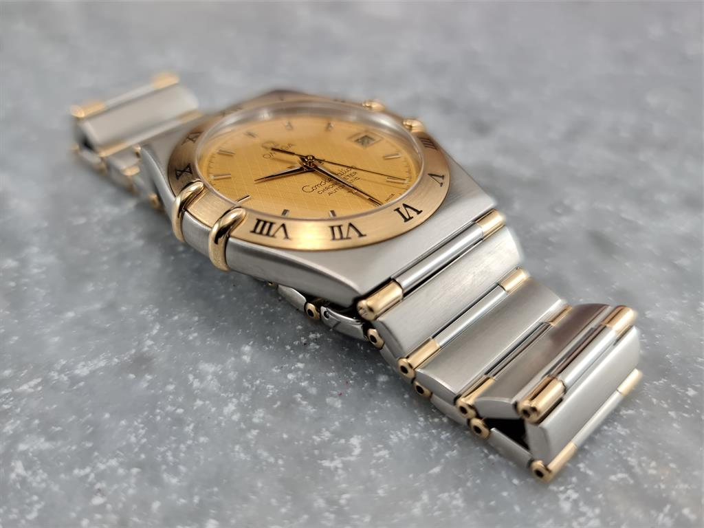 omega-constellation-automatic-steel-gold-36mm-ref-13021000 -bracelet--2003-8