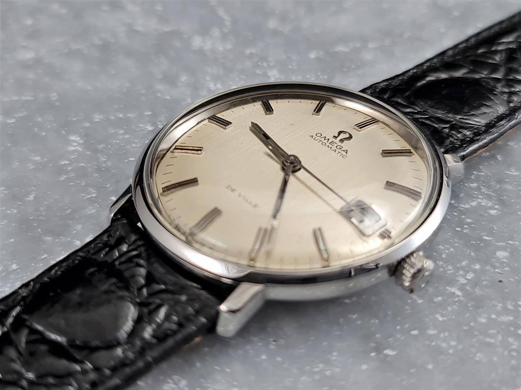 omega-de-ville-automatic-date-steel-166033-silver-dial-cal-565-1970-4