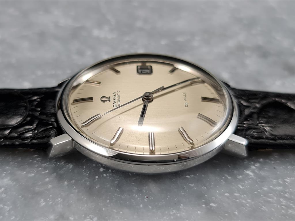 omega-de-ville-automatic-date-steel-166033-silver-dial-cal-565-1970-6
