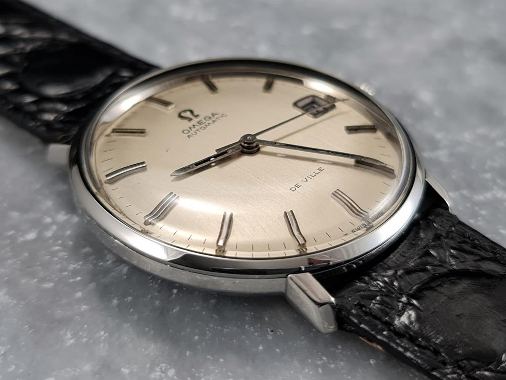 omega-de-ville-automatic-date-steel-166033-silver-dial-cal-565-1970-8