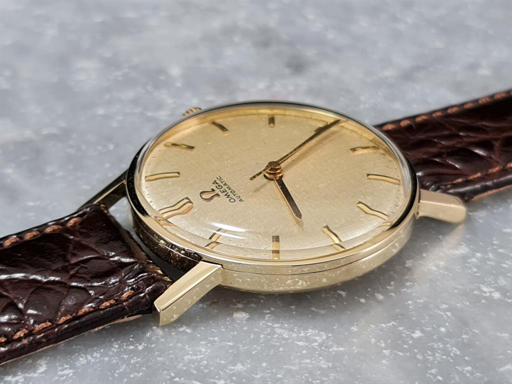 omega-gents-watch-14k-gold-automatic-ref-14786-cal-552-leather-strap-1962-4