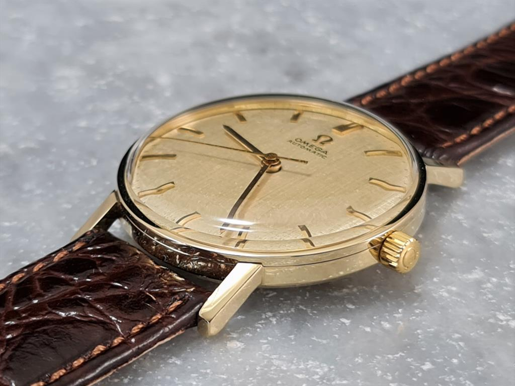 omega-gents-watch-14k-gold-automatic-ref-14786-cal-552-leather-strap-1962-6