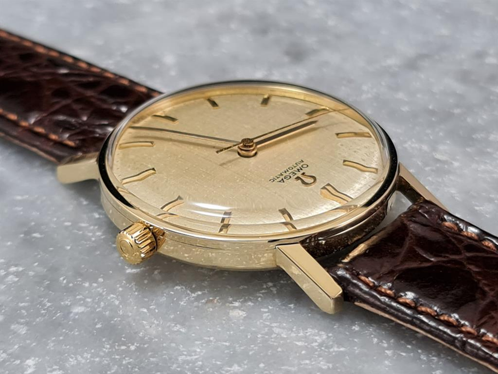 omega-gents-watch-14k-gold-automatic-ref-14786-cal-552-leather-strap-1962-7